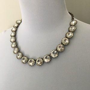 Beautiful Jewel J Crew Necklace